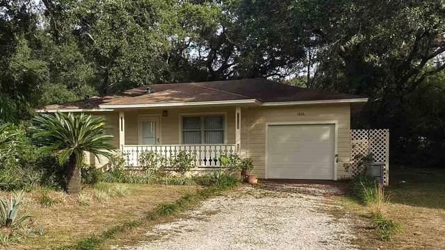 1826 Atlanta Ave, Pensacola, FL 32507 (MLS #564005) :: ResortQuest Real Estate