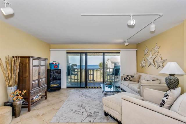 900 Ft Pickens Rd #321, Pensacola Beach, FL 32561 (MLS #564039) :: ResortQuest Real Estate