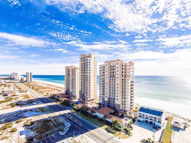 14241 Perdido Key Dr 2-W, Pensacola, FL 32507 (MLS #564132) :: Connell & Company Realty, Inc.