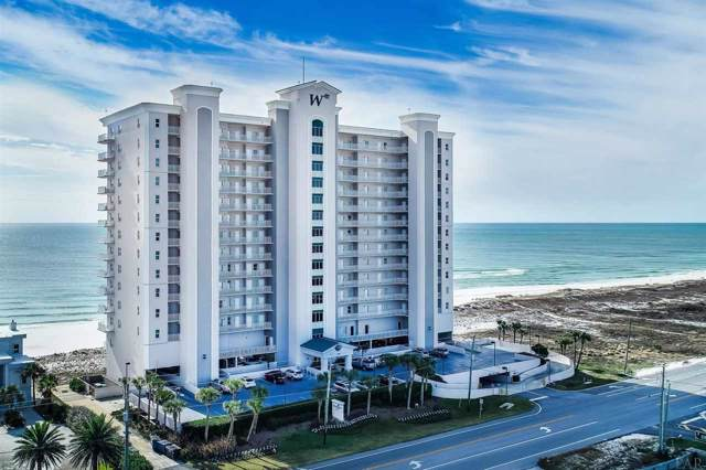 14511 Perdido Key Dr #602, Perdido Key, FL 32507 (MLS #564178) :: ResortQuest Real Estate