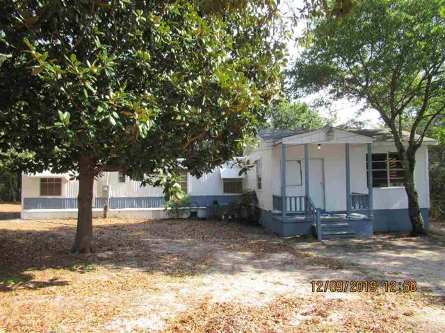 5208 Kee Memorial Dr, Pensacola, FL 32507 (MLS #564669) :: ResortQuest Real Estate