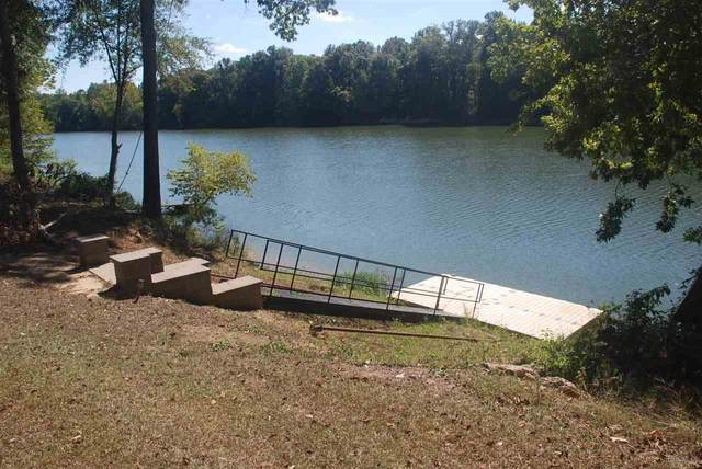 22 Jimmy Phillips Rd, Greensboro, AL 36744 (MLS #564696) :: Coldwell Banker Coastal Realty