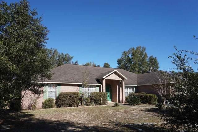 5770 Sunflower Ave, Milton, FL 32570 (MLS #564717) :: Levin Rinke Realty