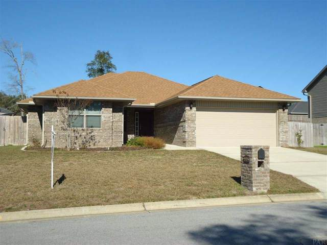 5566 Maggie Rose Cir, Milton, FL 32570 (MLS #564896) :: Connell & Company Realty, Inc.