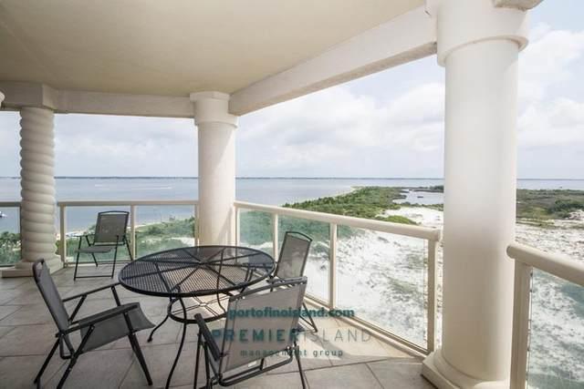 2 Portofino Dr, Pensacola Beach, FL 32561 (MLS #565177) :: Connell & Company Realty, Inc.