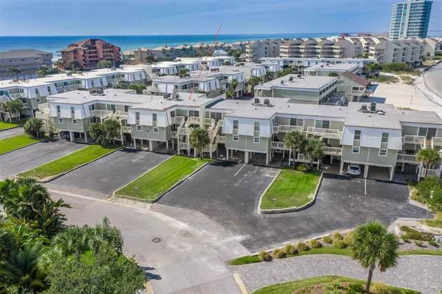 1100 Ft Pickens Rd B-4, Pensacola Beach, FL 32561 (MLS #565184) :: Coldwell Banker Coastal Realty
