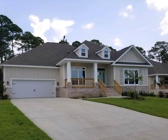 2818 Inverness Park Dr, Gulf Breeze, FL 32563 (MLS #565248) :: Connell & Company Realty, Inc.