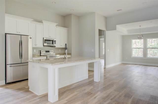 4733 Henry Wilson Creek Dri, Milton, FL 32583 (MLS #565295) :: Levin Rinke Realty