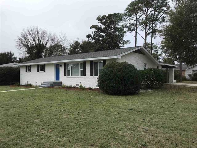 3571 Firestone Blvd, Pensacola, FL 32503 (MLS #565312) :: Connell & Company Realty, Inc.