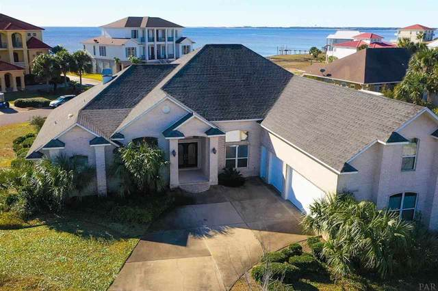 568 Windrose Cir, Pensacola, FL 32507 (MLS #565442) :: Connell & Company Realty, Inc.