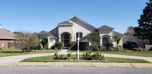 4217 Castle Gate Dr, Pace, FL 32571 (MLS #565456) :: Connell & Company Realty, Inc.