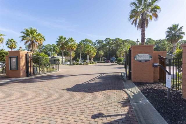 4650 Griffith Marina Rd, Orange Beach, AL 36561 (MLS #565520) :: Levin Rinke Realty