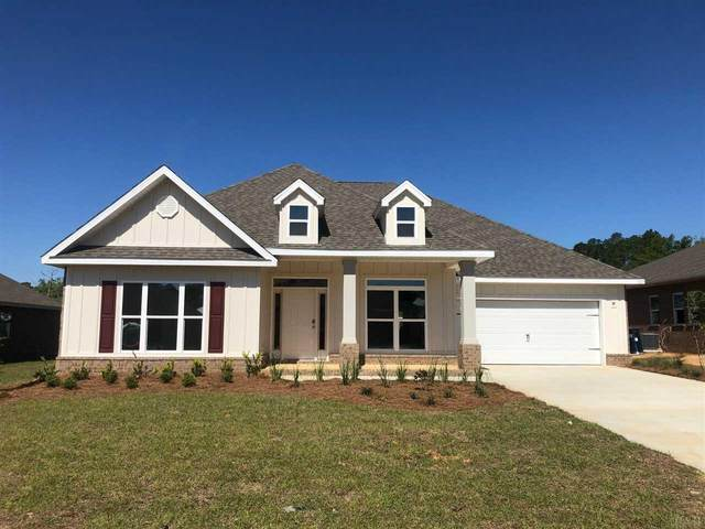327 Cayden Way, Cantonment, FL 32533 (MLS #565549) :: Connell & Company Realty, Inc.