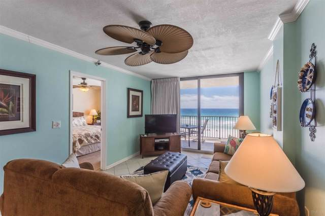8245 Gulf Blvd #407, Navarre Beach, FL 32566 (MLS #565666) :: Tonya Zimmern Team powered by Keller Williams Realty Gulf Coast
