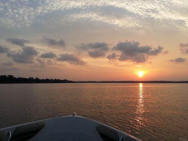 620 E Riola Pl, Pensacola, FL 32506 (MLS #565676) :: Coldwell Banker Coastal Realty