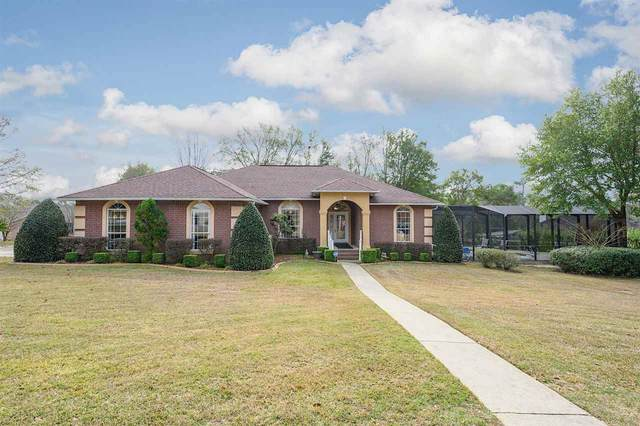 1666 Spalding Cir, Pensacola, FL 32514 (MLS #566119) :: Connell & Company Realty, Inc.