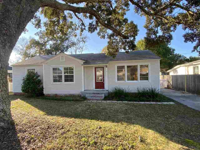 307 Payne Rd, Pensacola, FL 32507 (MLS #566228) :: The Kathy Justice Team - Better Homes and Gardens Real Estate Main Street Properties