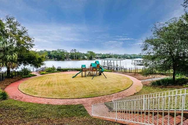 3004 Blackshear Ave, Pensacola, FL 32503 (MLS #566280) :: Coldwell Banker Coastal Realty