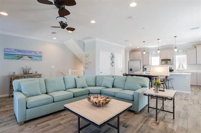 14492 Salt Meadow Dr, Pensacola, FL 32507 (MLS #566523) :: ResortQuest Real Estate