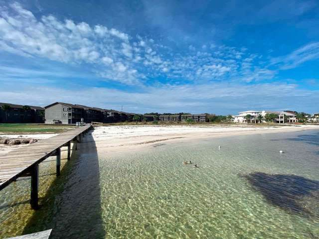 200 Pensacola Beach Rd A-6, Gulf Breeze, FL 32561 (MLS #566569) :: Connell & Company Realty, Inc.