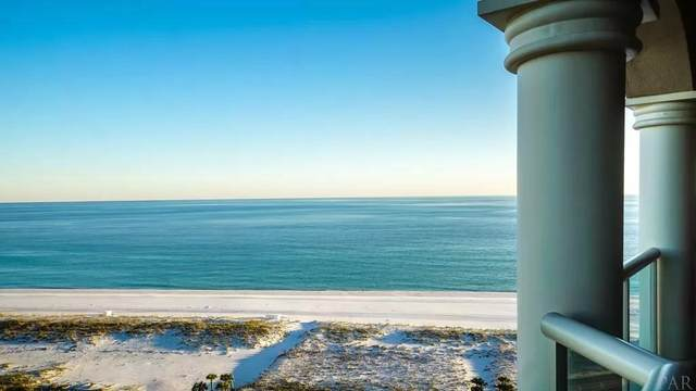3 Portofino Dr #1208, Pensacola Beach, FL 32561 (MLS #566757) :: ResortQuest Real Estate