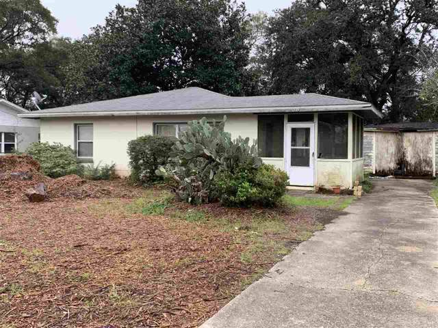3275 Marques St, Pensacola, FL 32505 (MLS #566908) :: Levin Rinke Realty