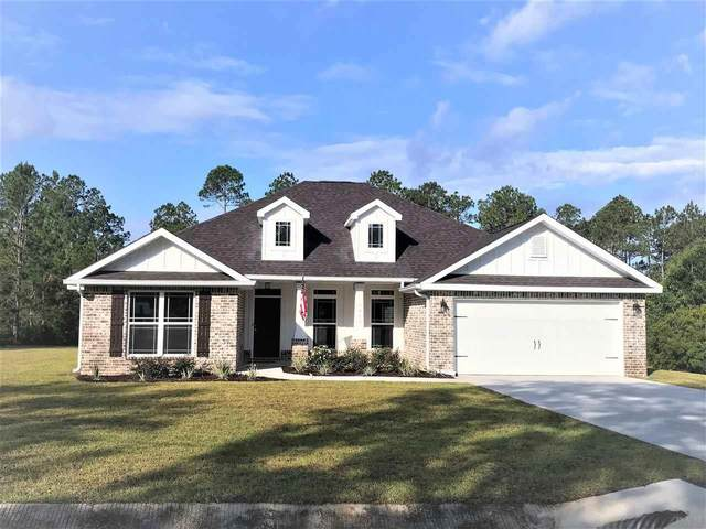 1585 Hollow Point Dr, Cantonment, FL 32533 (MLS #567037) :: Levin Rinke Realty