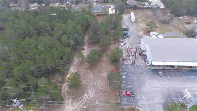 5327 Gulf Breeze Pkwy, Gulf Breeze, FL 32563 (MLS #567209) :: Connell & Company Realty, Inc.