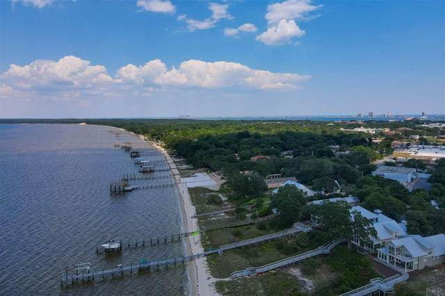 9 Duncan Ave, Gulf Breeze, FL 32561 (MLS #567272) :: Connell & Company Realty, Inc.