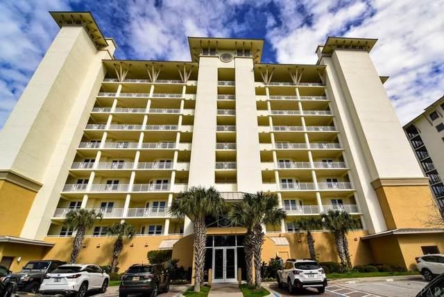 612 Lost Key Dr 605-B, Perdido Key, FL 32507 (MLS #567341) :: ResortQuest Real Estate