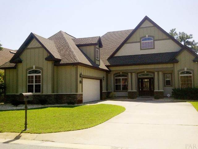 1843 Lindsey Magnolia Ct, Navarre, FL 32566 (MLS #567376) :: Connell & Company Realty, Inc.