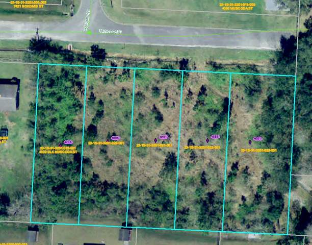 4691 Muscoda St, Pensacola, FL 32526 (MLS #567381) :: Connell & Company Realty, Inc.
