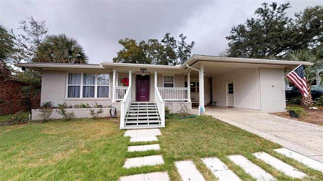 620 W Lee St, Pensacola, FL 32501 (MLS #567485) :: Connell & Company Realty, Inc.