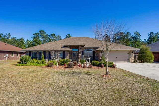 5968 Whisper Creek Blvd, Milton, FL 32570 (MLS #567670) :: Connell & Company Realty, Inc.