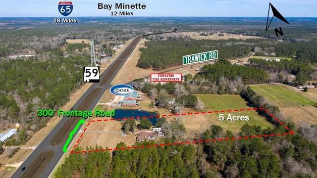 36180 State Highway 59, STAPLETON, AL 36578 (MLS #567720) :: ResortQuest Real Estate