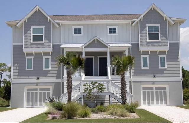 6590 Carlinga Dr, Pensacola, FL 32507 (MLS #567737) :: The Kathy Justice Team - Better Homes and Gardens Real Estate Main Street Properties