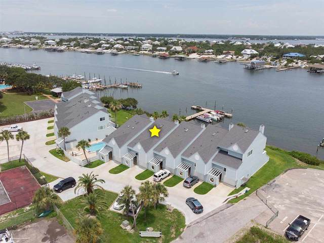 16784 Perdido Key Dr #4, Perdido Key, FL 32507 (MLS #567816) :: ResortQuest Real Estate
