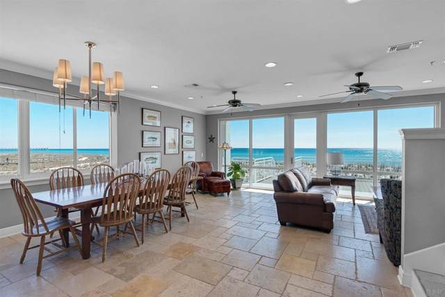 411 Ft Pickens Rd White Sands 01, Pensacola Beach, FL 32561 (MLS #567845) :: ResortQuest Real Estate