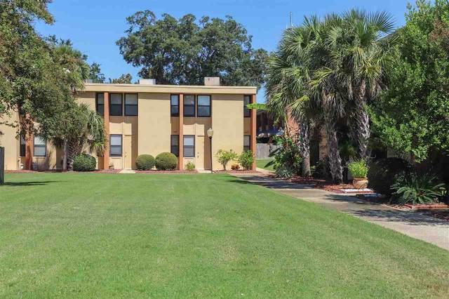201 Pensacola Beach Rd D25, Gulf Breeze, FL 32561 (MLS #568155) :: Levin Rinke Realty