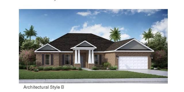 1744 Saroco Rd, Gulf Breeze, FL 32563 (MLS #568156) :: ResortQuest Real Estate