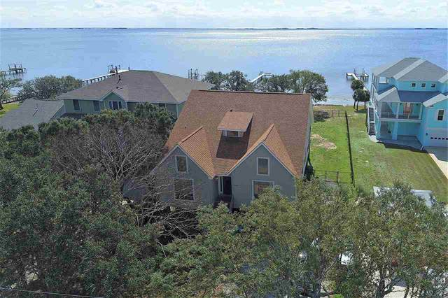5207 Soundside Dr, Gulf Breeze, FL 32563 (MLS #568483) :: Connell & Company Realty, Inc.