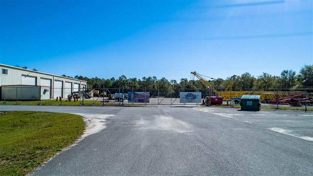598 Armistead Blvd, Holt, FL 32564 (MLS #568574) :: Coldwell Banker Coastal Realty