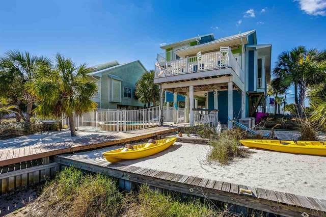 7208 Sharp Reef, Perdido Key, FL 32507 (MLS #568688) :: ResortQuest Real Estate