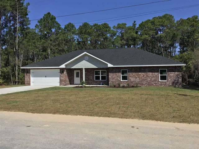 7652 Frankfort St, Navarre, FL 32566 (MLS #568740) :: Levin Rinke Realty