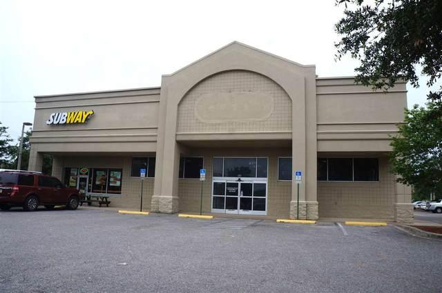 713 Gulf Breeze Pkwy, Gulf Breeze, FL 32561 (MLS #568879) :: Connell & Company Realty, Inc.