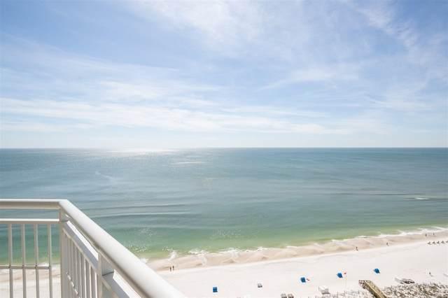 13621 Perdido Key Dr 1806E, Perdido Key, FL 32507 (MLS #568960) :: ResortQuest Real Estate