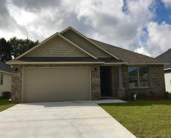 5391 Woodlet Ct, Pace, FL 32571 (MLS #568987) :: Levin Rinke Realty
