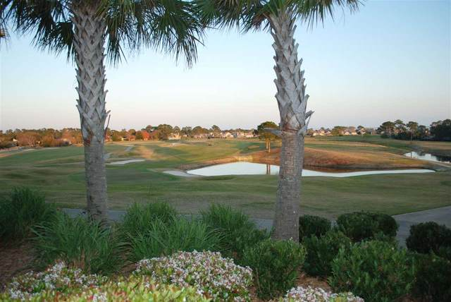 1255 Country Club Dr, Gulf Breeze, FL 32563 (MLS #569017) :: Connell & Company Realty, Inc.