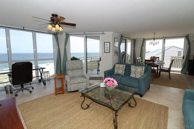 16287 Perdido Key Dr #506, Pensacola, FL 32507 (MLS #569026) :: The Kathy Justice Team - Better Homes and Gardens Real Estate Main Street Properties