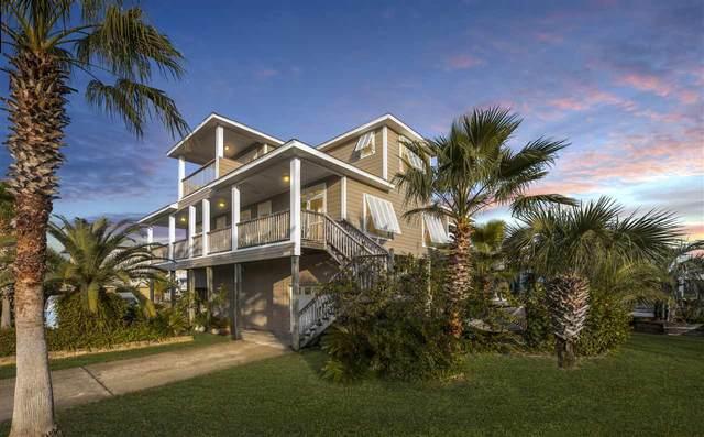 800 Rio Vista Dr, Pensacola Beach, FL 32561 (MLS #569085) :: ResortQuest Real Estate